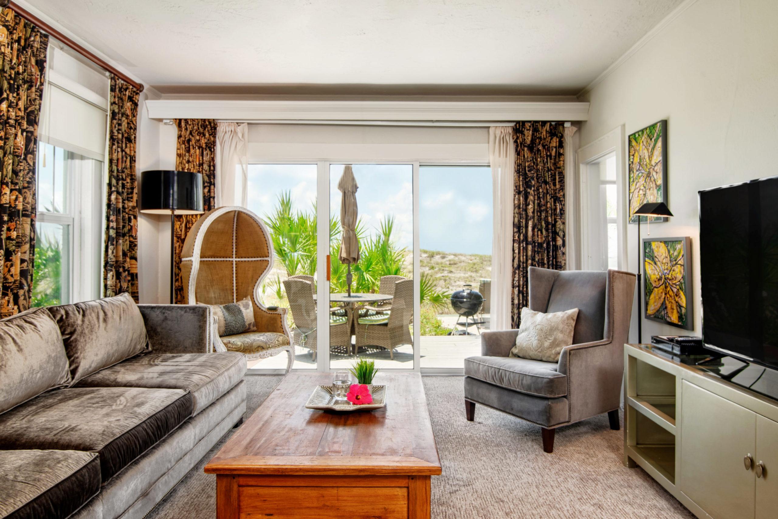 Large Rental Beachside Gulfside Resorts (15)